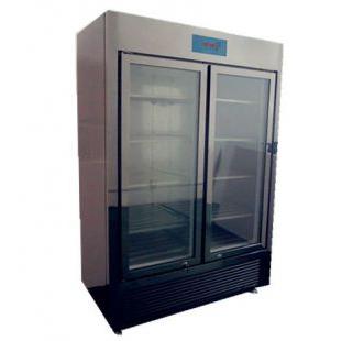 广州万宝大容积双门层析冷柜