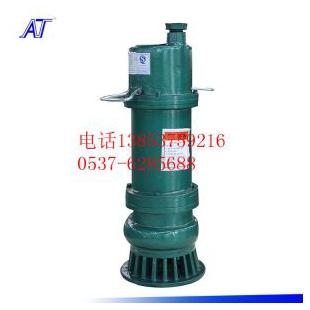 防爆等级EXDIIBT4WQ潜污泵生产厂家