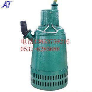 榆林市WQB12-50-5.5WQB防爆泵廠家電話