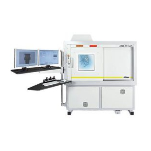 尼康CT扫描工作站XTH225