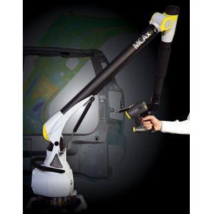 尼康便携式三坐标测量臂 - MCAx