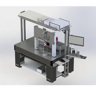 激光单粒子效应SEE测试仪