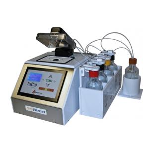 Nisene化学芯片开封机TotalProtect