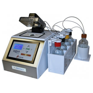 Nisene化学芯片开封机CuProtect
