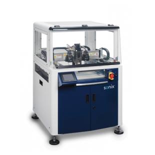 美国SONIX超声显微镜ECHO VS™
