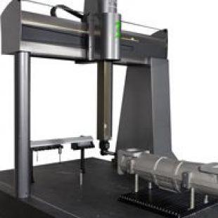 Aberlink Zenith 3 CNC三坐标测量机