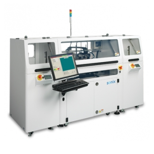 SONIX全自动超声显微镜 ECHO Pro™
