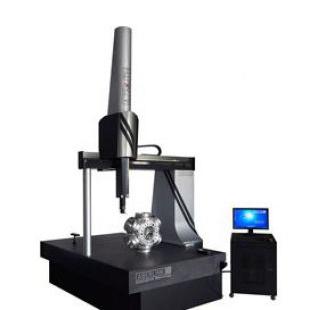 Aberlink Azimuth大型三坐标测量机