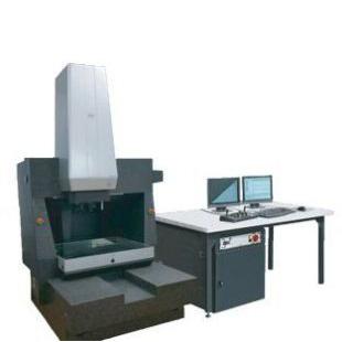 Werth超高精度复合式光学三坐标 VideoCheck EA