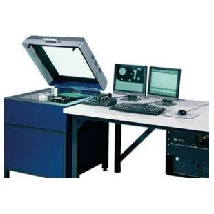 Werth平面零件光学扫描仪 FlatScope