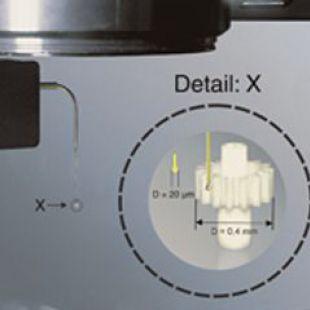 Werth二维及三维光纤传感器测头 Fiber Probe