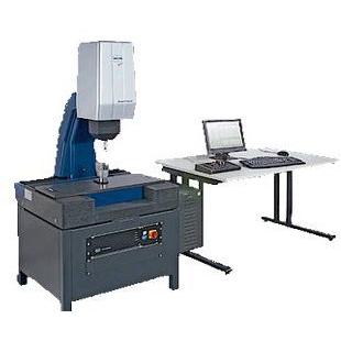 Werth超紧凑型扫描测量机 ScanCheck®