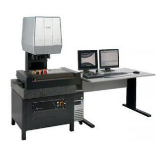 Werth台式复合式光学三坐标测量机 VideoCheck-IP