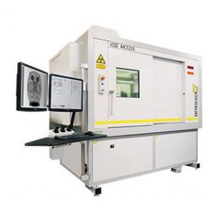 尼康计量型CT工作站 MCT225