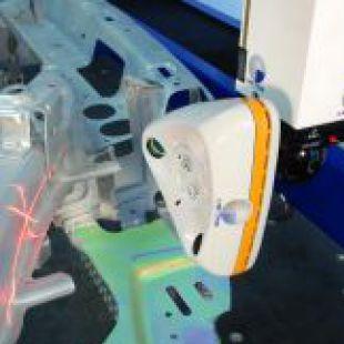 尼康CMM数字交叉式扫描头-XC65D(-LS)