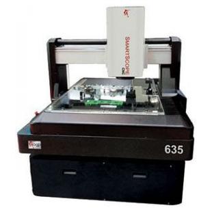 OGP三维影像测量仪-Smartscope Flash CNC 635