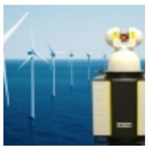 尼康大尺寸激光测量雷达 MV330/350