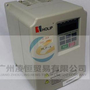 HOLIP海利普变频器HLPM02D243B停产,新代替型号HLP-A10002D243