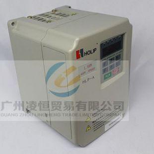 HLPA0D7543C 海利普变频器HLP-A通用型变频器 0.75KW 400V 3PHASE