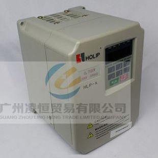 交货快质量优变频器批发HLPP0D7543C海利普变频器全新