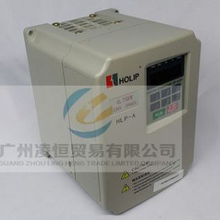 原裝海利普變頻器HLP-A100 1.5KW 2.2KW 5.5KW 7.5KW 380V