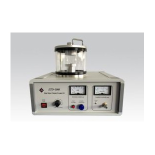 ETD-3000 小型离子溅射仪