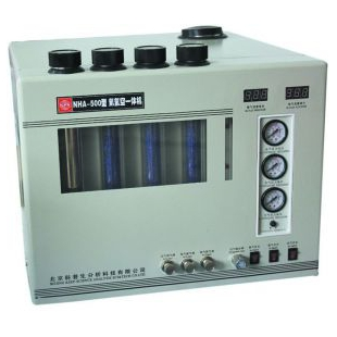 科普生 氮氢空一体机