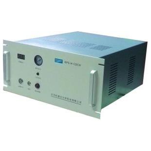 科普生 在线机柜式氢气发生器