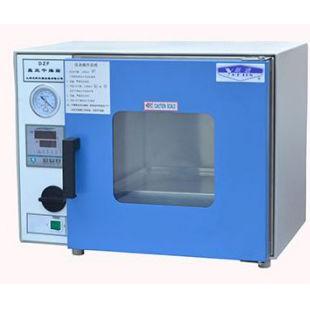 上海龙跃DZF系列(台式)真空干燥箱