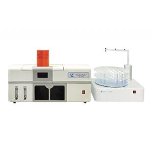 SK-2003AZ 连续流动进样原子荧光光谱仪(原子荧光光度计)
