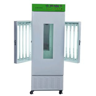 智能型光照培养箱