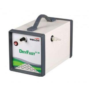 美国WELCH耐化学腐蚀隔膜泵DRYFASTeco