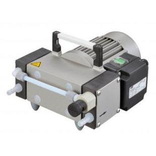 非抗化学腐蚀单级隔膜泵 MP 201 E