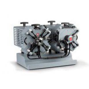 防爆化学隔膜泵