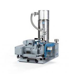 化學雜交泵真空系統