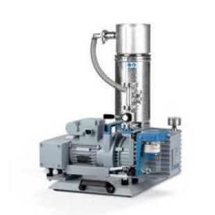 化學雜交泵真空系統 PC 3 / RC 6