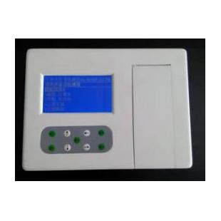厦门百谷亚硝酸盐快速检测仪BG-TE020