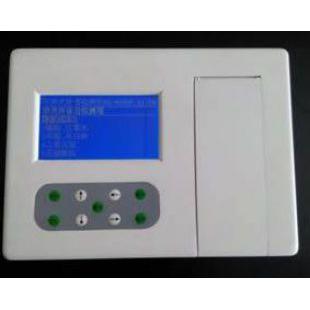 厦门百谷便携式重金属检测仪 BG—TE027B