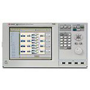 安捷伦 N5106A PXB 信号产生器