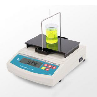 达宏美拓液体密度计DH-300L