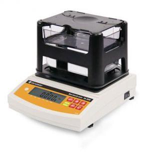 達宏美拓巖石密度測試儀DA-3000R
