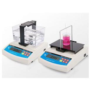 快速多功能固液体两用电子比重计DA-1200T