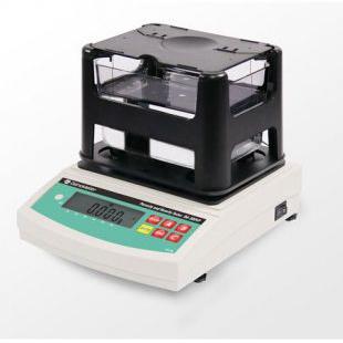 達宏美拓多孔性陶瓷孔隙率測試儀DA-300VP