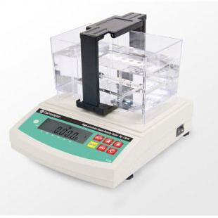 达宏美拓泡沫海绵密度与吸水率测试仪DE-150PF