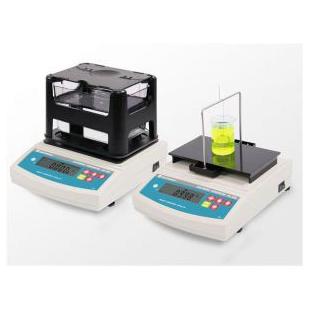 达宏美拓经济型固液体两用比重计DE-120X