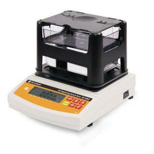 达宏美拓木材密度检测仪DA-2000CE