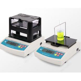 達宏美拓經濟型固液體兩用比重計DH-600X