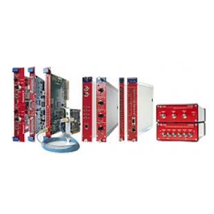 CAEN 脉冲信号处理插件