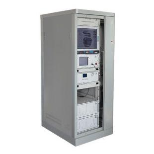 VOCs有机污染物在线监测系统