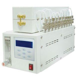 TW-HHY1 型解析管活化仪